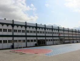 MARIFA SCHOOL @ SHARJAH