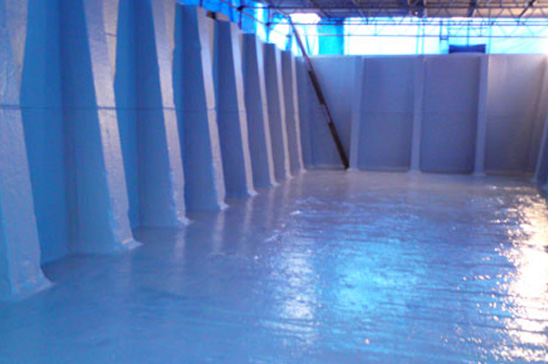 water_process_tank_fibreglass_lining