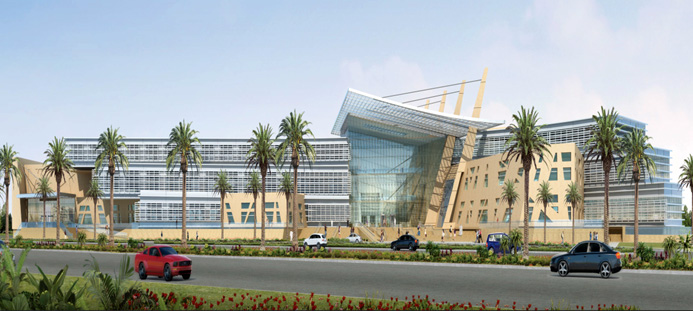 WOMEN'S COLLEGE @ SHARJAH
